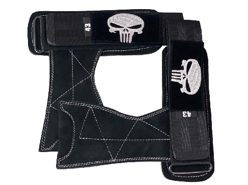 Strap Punisher Gris