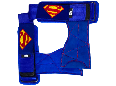 Strap Superman Azul
