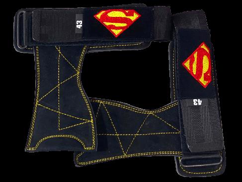 Strap Superman Negro