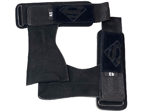 Strap Superman Gris