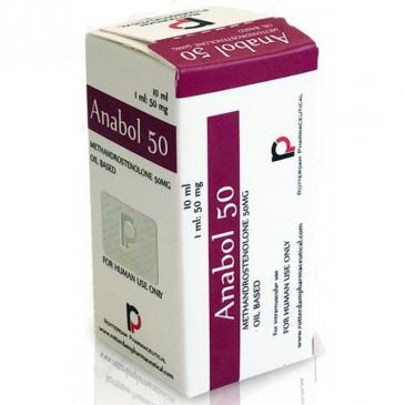 ANABOL 50