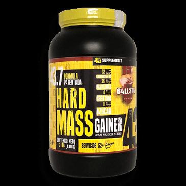 Hard Mass Gainer Chocolate 2k