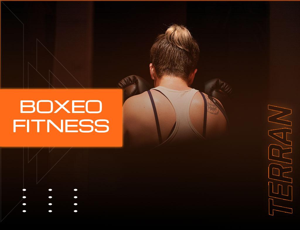 Boxeo fitness